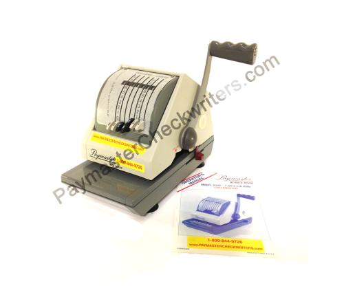 Model-8500-7-Check-Writer