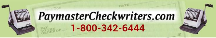 Paymaster Checkwriters Logo